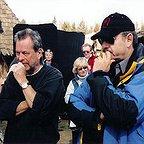 فیلم سینمایی برادران گریم با حضور تری گیلیام و Stephen Bridgewater