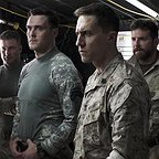 فیلم سینمایی تک تیرانداز آمریکایی با حضور Owain Yeoman، بردلی کوپر و Cory Hardrict
