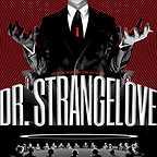 فیلم سینمایی دکتر استرنجلاو یا: چگونه یاد گرفتم دست از هراس بردارم و به بمب عشق بورزم به کارگردانی استنلی کوبریک