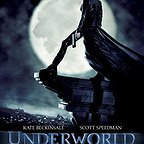 فیلم سینمایی جهان زیرین: تَکامُل به کارگردانی Len Wiseman