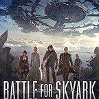 فیلم سینمایی Battle for Skyark به کارگردانی