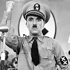 فیلم سینمایی دیکتاتور بزرگ با حضور چارلی چاپلین