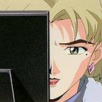 سریال تلویزیونی Shin Seiki Evangerion به کارگردانی