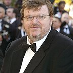 فیلم سینمایی شرک ۲ با حضور Michael Moore