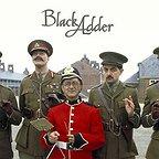 فیلم سینمایی Blackadder Goes Forth با حضور Hugh Laurie، Tony Robinson، Tim McInnerny و استیون فرای