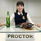 فیلم سینمایی آر.آی.پی.دی با حضور مری-لوئیز پارکر