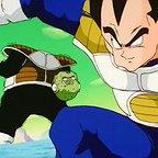 سریال تلویزیونی Dragon ball Kai: Doragon bôru Kai با حضور Ryô Horikawa، Christopher Sabat و Greg Ayres