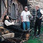 فیلم سینمایی برادران گریم با حضور مت دیمون، هیث لجر و Stephen Bridgewater