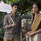 فیلم سینمایی سفر صد پایی با حضور Manish Dayal و Farzana Dua Elahe