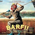 فیلم سینمایی برفی! به کارگردانی Anurag Basu