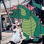 فیلم سینمایی Pete's Dragon با حضور Helen Reddy و Sean Marshall