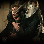 فیلم سینمایی جمعه ۱۳ام با حضور Jared Padalecki و Derek Mears