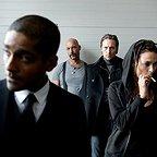 فیلم سینمایی The Master Plan با حضور Alexander Karim، Simon J. Berger و Torkel Petersson