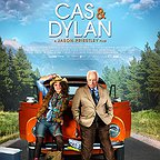 فیلم سینمایی Cas & Dylan به کارگردانی Jason Priestley