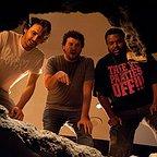 فیلم سینمایی این پایان کار است با حضور دنی مک براید، Craig Robinson و Seth Rogen