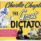 فیلم سینمایی دیکتاتور بزرگ با حضور Paulette Goddard و Jack Oakie