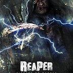 فیلم سینمایی Reaper به کارگردانی