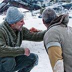 فیلم سینمایی خاکستری با حضور لیام نیسون