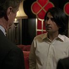 سریال تلویزیونی 24 با حضور Akbar Kurtha