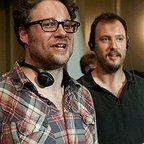 فیلم سینمایی این پایان کار است با حضور Seth Rogen و Evan Goldberg