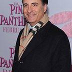 فیلم سینمایی The Pink Panther 2 با حضور Andy Garcia