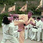 فیلم سینمایی اژدها وارد می شود با حضور جان ساکسون