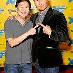 فیلم سینمایی Ktown Cowboys با حضور Ken Jeong و Daniel Dae Kim