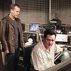سریال تلویزیونی 24 با حضور کیفر ساترلند و مایکل مدسن