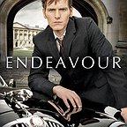 فیلم سینمایی Endeavour با حضور Shaun Evans