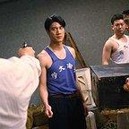 فیلم سینمایی Lust, Caution با حضور Leehom Wang