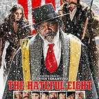 فیلم سینمایی هشت نفرت انگیز با حضور ساموئل ال. جکسون، کرت راسل و جنیفر جیسن لی