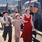 فیلم سینمایی Pete's Dragon با حضور Mickey Rooney، Helen Reddy و Sean Marshall