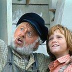 فیلم سینمایی Pete's Dragon با حضور Mickey Rooney و Sean Marshall