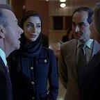 سریال تلویزیونی 24 با حضور Gregory Itzin، چری جونز، نوید نگهبان و Necar Zadegan