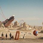 فیلم سینمایی سرزمین گمشده به کارگردانی برد سیلبرلینگ