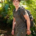فیلم سینمایی سفر ۲: جزیره اسرارآمیز با حضور Josh Hutcherson
