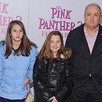 فیلم سینمایی The Pink Panther 2 با حضور Lorne Michaels