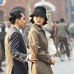 فیلم سینمایی Lust, Caution با حضور Tony Chiu Wai Leung و Wei Tang