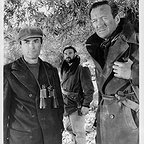 فیلم سینمایی توپ های ناوارون با حضور گریگوری پک، دیوید نیون و Stanley Baker