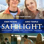 فیلم سینمایی Safelight با حضور جونو تیمپل و ایوان پیترز