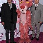 فیلم سینمایی The Pink Panther 2 با حضور ژان رنو و استیو مارتین