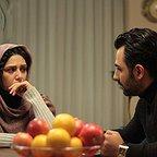 فیلم سینمایی شنل با حضور باران کوثری