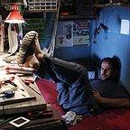 فیلم سینمایی شعلهور با حضور امین حیایی