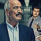 سریال تلویزیونی ترور خاموش با حضور سعید راد و امیرمحمد زند