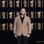عکس جشنواره ای فیلم سینمایی به وقت شام با حضور محمد شعبان