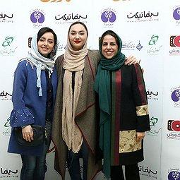 اکران مردمی فیلم سینمایی «مادری»