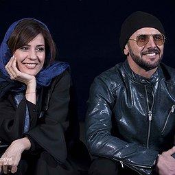 فوتوکال و نشست خبری فیلم «دارکوب» با حضور بازیگران و عوامل