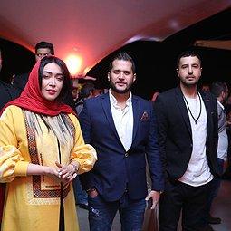 اکران خصوصی فیلم سینمایی «شماره 17 سهیلا» به کارگردانی محمود غفاری