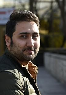حسام آقابابایی پور