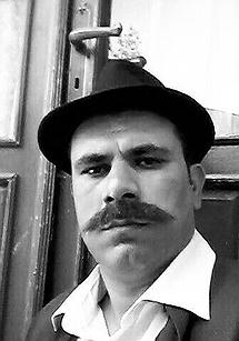 محمود مهدوان